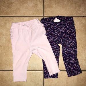 12 month pants